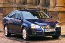VW Jetta 2.0 Sport TDI