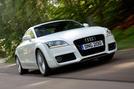 Audi TT 1.8 TFSI Sport