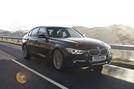BMW 335i Luxury