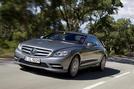 Mercedes CL500 BlueEfficiency