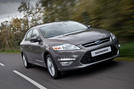 Ford Mondeo Econetic Zetec Business Edition