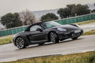 Porsche 718 Boxster cornering