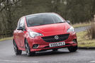 Vauxhall Corsa 1.4T 150 Red Edition