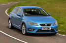 Seat Leon SC 1.2 TSI first drive review