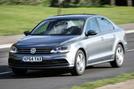 2014 Volkswagen Jetta 2.0 TDI SE UK first drive review
