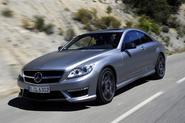 Mercedes-AMG CL 63