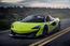 McLaren 600LT Spider 2019 first drive review - hero front