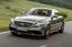 Mercedes-Benz C-Class C200 2018 review hero front