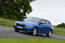 Skoda Scala 1.6 TDI 2019 UK first drive review - hero front