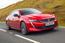 Peugeot 508 front three quarters dynamic
