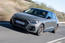 Audi A1 front tracking