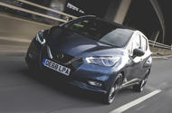 Nissan Micra N-Sport 2019 road test review - hero front