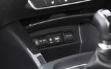 Kia Sorento 2018 road test review USB ports