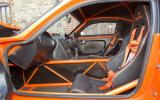 Zolfe Classic GTC4 interior
