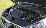 Kia Sorento 2018 road test review engine