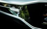 Audi A7 Sportback 2018 road test review interior trim