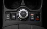 Nissan X-Trail road test review - 4WD controls