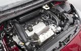 1.6-litre Peugeot RCZ R engine