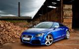 4.5 star Audi TT RS