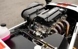 Caterham Seven Superlight Ford-derived engine