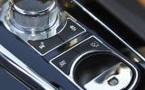Jaguar XK automatic gearbox