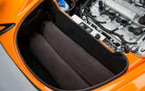 Lotus Elise Cup 250 cooling