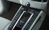 Porsche Macan Turbo PDK gearbox