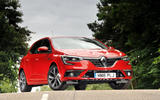 3 star Renault Megane Dynamique Nav S