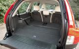 Volvo XC90 seating flexibility
