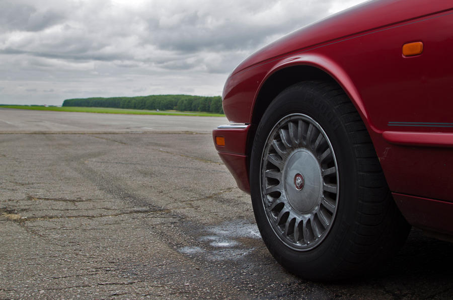 How to do 150mph for £500