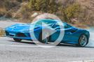 Ferrari F8 Tributo video thumbnail