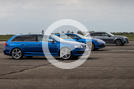 Audi RS6 v10 drag race thumbnail